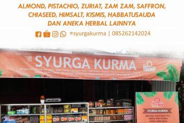 Syurga Kurma Medan
