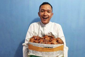 Jual Buah Zuriat di Medan, Toko Syurga Kurma Medan 085262142024